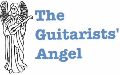 The Guitarists' Angel